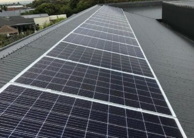 Leopold solar panels p