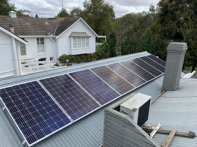 Solar Panels Geelong & Bellarine - Eco Choice Solar